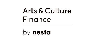 Arts and Culture Finance by Nesta